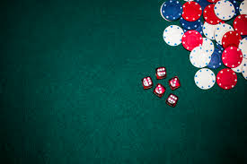 Variety Of Games Are Provided At An Online Poker Gambling