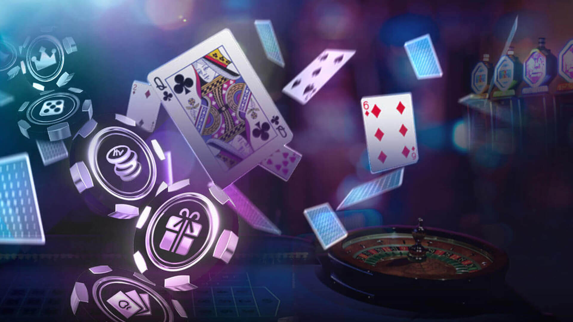 What to Look For Before Playing in a DRAGONCLUB99 Online Casino?